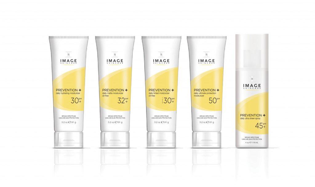 Image Skincare Vital C range