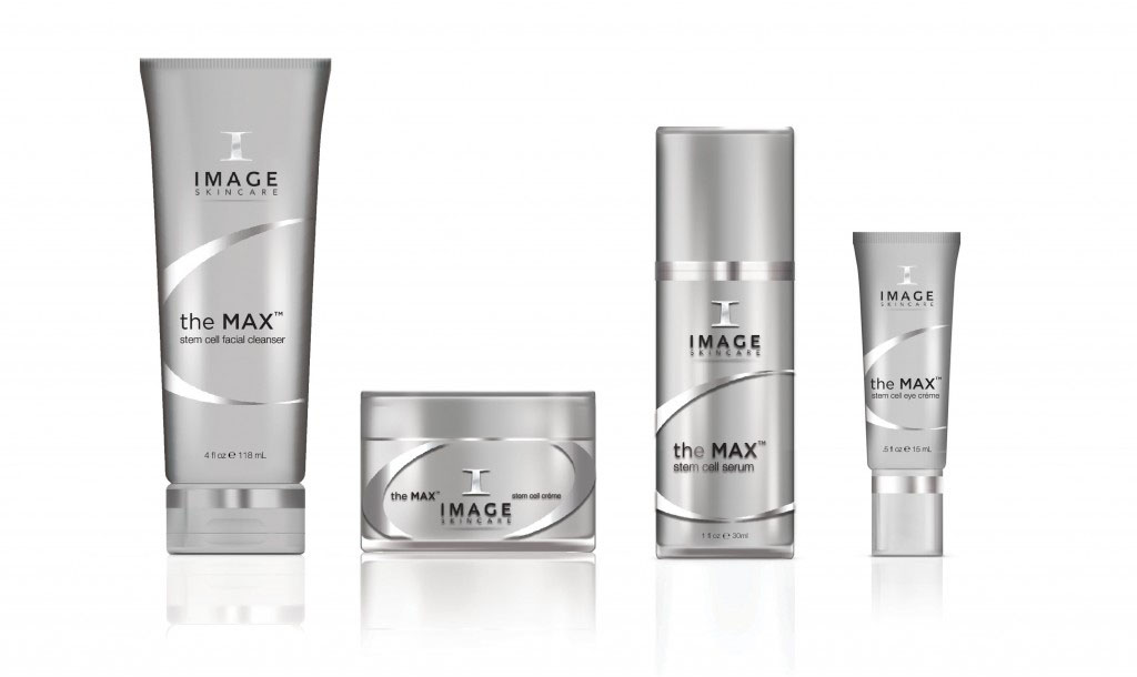 Image Skincare Max Stem Cell range