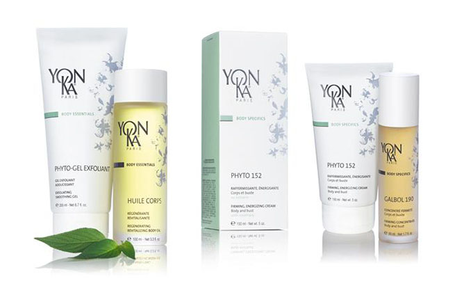 Yon-Ka Body Essentials
