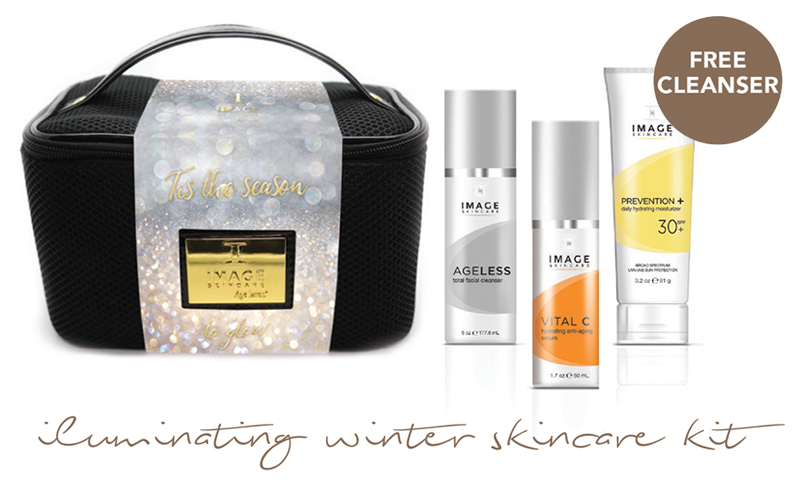 Illuminating Winter Skincare Kit