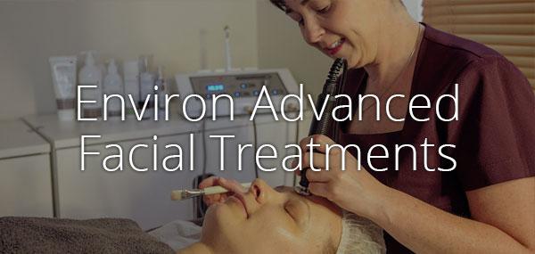Environ Skincare Advanced Facial Treatments available at Beauty Within Killorglin