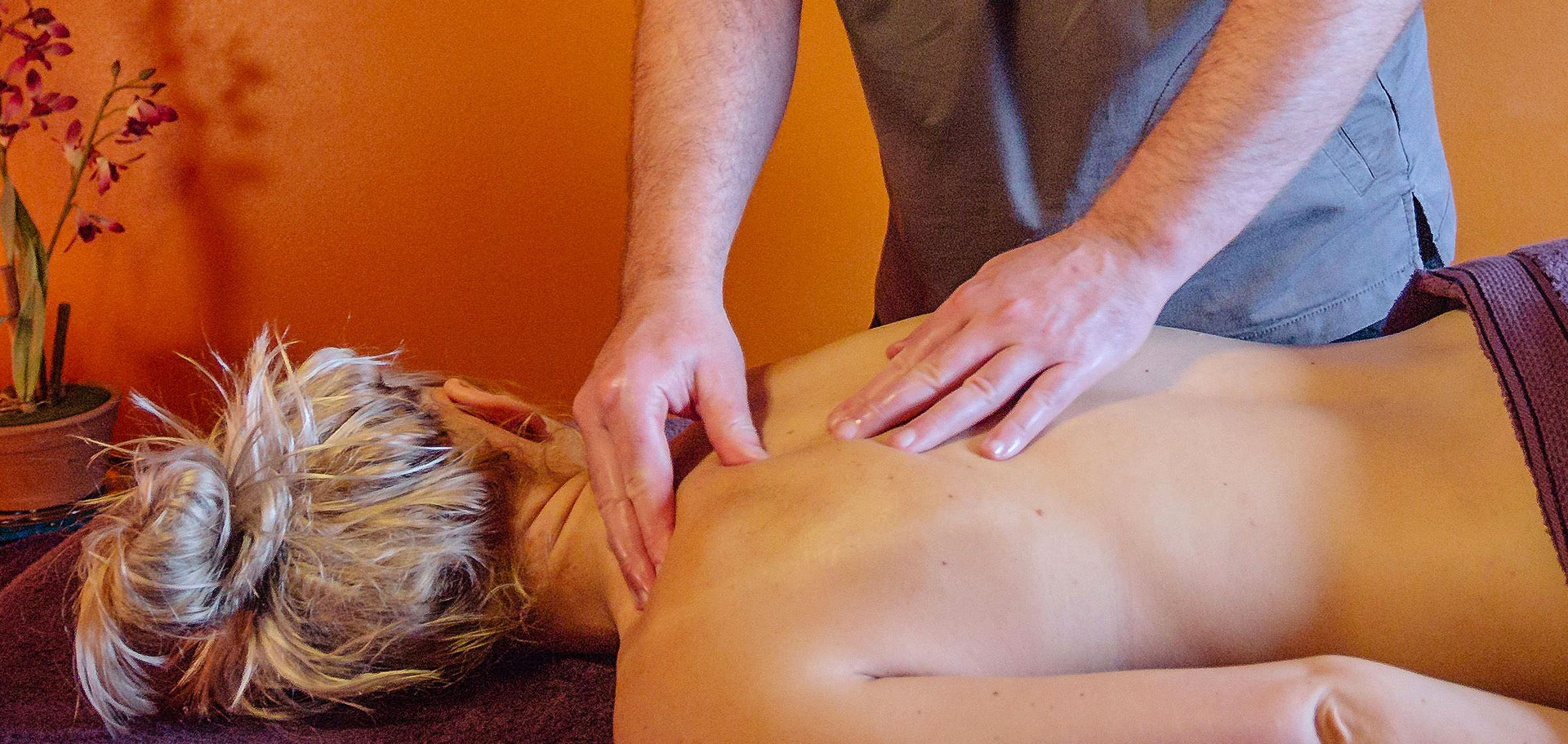 Holistic therapies to balance the mind, body and spirit'