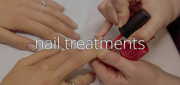 nail treatments