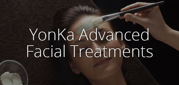 YonKa Skincare Advanced Facial Treatments available at Beauty Within Killorglin