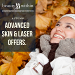 Autumn Advanced Skin & Laser Offers