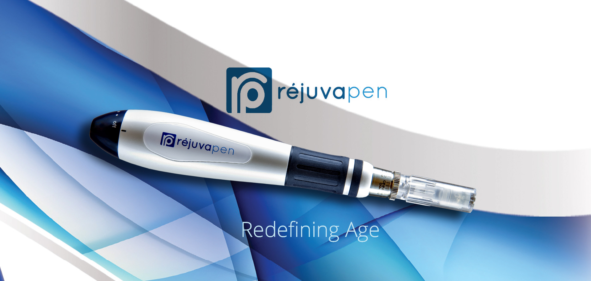 Rejuvenate and perfect your skin with Rejuvapen, Medical Microneedling treatments at Beauty Within