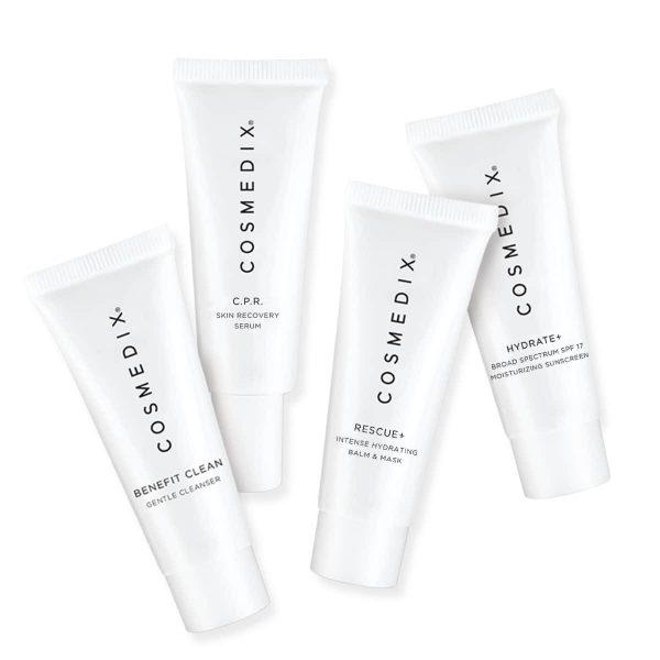 Cosmedix Sensitive Skin Starter Kit
