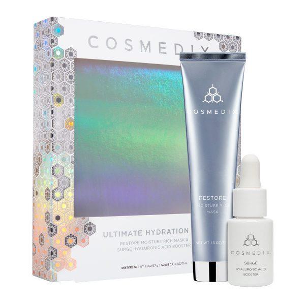 Cosmedix Ultimate Hydration Kit